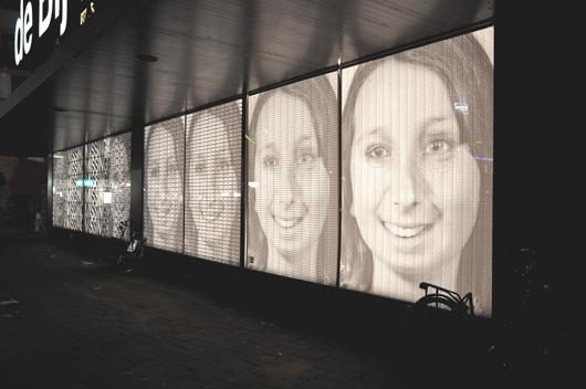 Glow Lightart Eindhoven