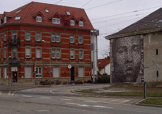 Mahheim Bunker - Installation Ralph Ueltzhoeffer